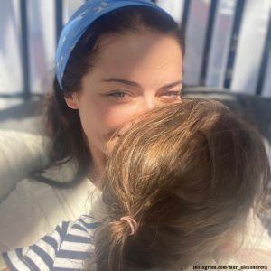 Подробнее: Марина Александрова поделилась фото с подросшей дочкой и рассказала об ее проказах
