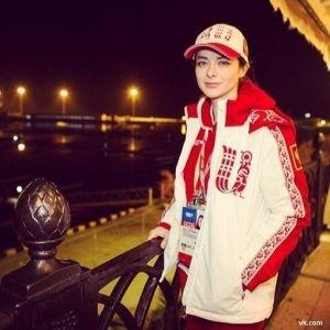 Подробнее: Марина Александрова хочет мненьше работать, чтобы завести еще двоих детей