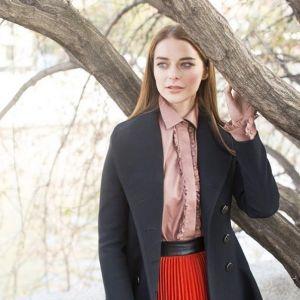 Подробнее: Марина Александрова произвела фурор своей дочкой