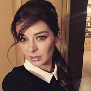 Подробнее: Марина Александрова  8-го марта попала в аварию