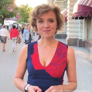 Подробнее: Ксения Алферова показала фото в бикини