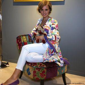 Подробнее: Ксения Алферова показала 68-летнюю красавицу- маму