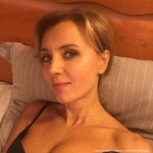 Подробнее: Ксения Алферова показала шикарную фигуру в купальнике