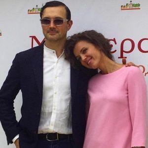 Подробнее: Ксения Алферова показала свою новую дочь