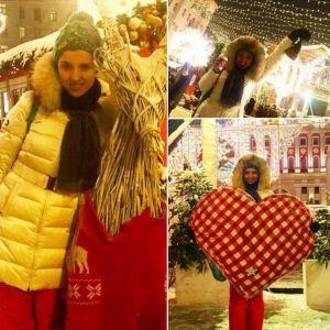 Подробнее: Ксения Алферова рассказала, чем закончились ее новогодние каникулы