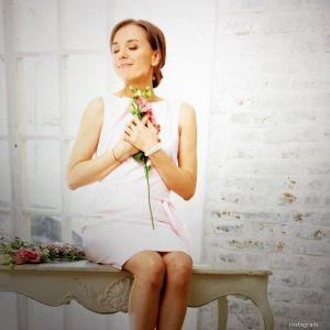 Подробнее: Ксения Алферова нашла интересный способ расслабиться