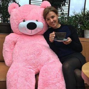 Подробнее: Дочь Ксении Алферовой готовит маме сюрприз