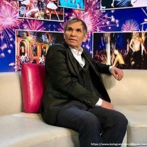 Подробнее: Бари Алибасов хочет судиться с первым каналом