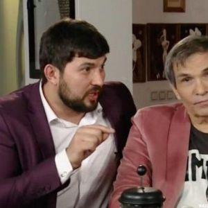 Подробнее: Сын Бари Алибасова сдает квартиру отца за огромные деньги