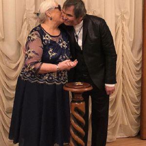 Подробнее: Лидия Федосеева-Шукшина хочет, чтобы ее дочь вышла за сына Бари Алибасова