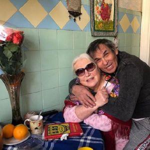 Подробнее: Алибасов c Федосеевой-Шукшиной приобрели дом в Подмосковье и едут в свадебное путешествие