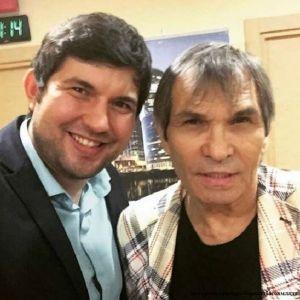 Подробнее: От сына Бари Алибасова требуют миллионы за причинения вреда здоровью