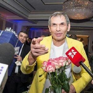 Подробнее: Бари Алибасов в 70 лет станет отцом во второй раз