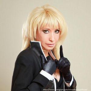 Подробнее: Ирина Аллегрова не пошла на похороны мужа