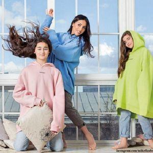 Подробнее: Алсу познакомила дочерей с достопримечательностями Нью-Йорка