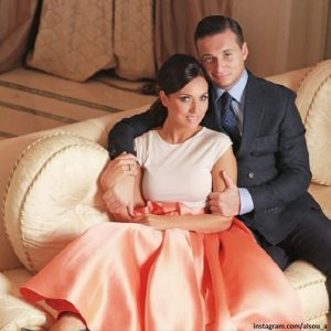 Подробнее: Алсу рассказала о своей любви к мужу