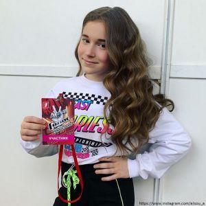 Подробнее: Дочка певицы Алсу рассказала о своей певческой карьере