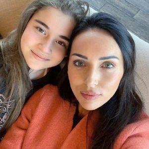 Подробнее: Дочка певицы Алсу сделала не детский макияж