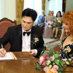 Подробнее: Бывший муж певицы Анастасии рассказал об их отношениях