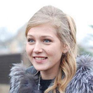 Подробнее: Карина Андоленко: «модель счастливой жизни»