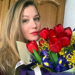 Подробнее: Карина Андоленко нашла способы борьбы со стрессом