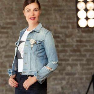 Подробнее: Екатерина Андреева поделилась «секретными» упражнениями для лица