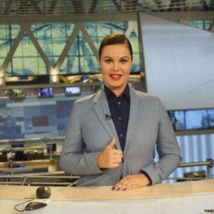 Подробнее: Екатерина Андреева побывала в прошлом (видео)