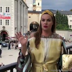 Подробнее: Екатерина Андреева опубликовала романтический кадр с мужем
