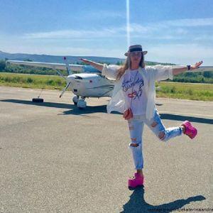 Подробнее: Екатерину Андрееву вынудил взять отпуск Первый канал