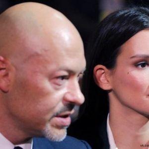 Подробнее: Федор Бондарчук представил Паулину Андрееву своей маме