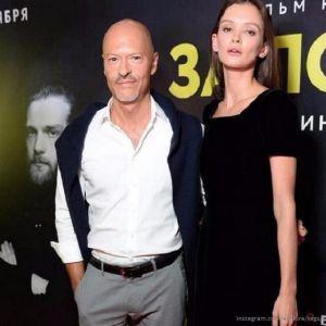 Подробнее: Свадьба Паулины Андреевой и Федора Бондарчука отменяется?