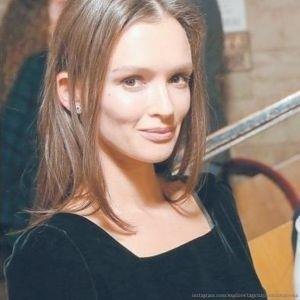 Подробнее: Паулина Андреева показала архивные кадры и рассказала о своей жизни