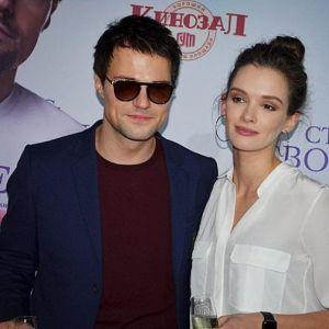 Подробнее: Паулина Андреева об отношениях с Данилой Козловским