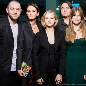 Подробнее: Андреева, Бондарчук, Константин и Софья Эрнст и другие на седьмой церемонии АПКиТ