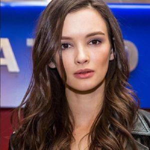 Подробнее: Паулина Андреева рассказала некоторые подробности своей жизни