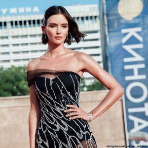 Подробнее: Паулина Андреева блеснула в наряде с обнаженными плечами на закрытии «Кинотавра» в Сочи
