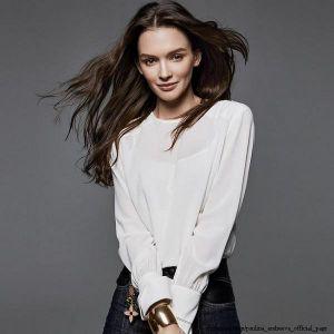 Подробнее: Паулина Андреева оказалась самой красивой российской актрисой