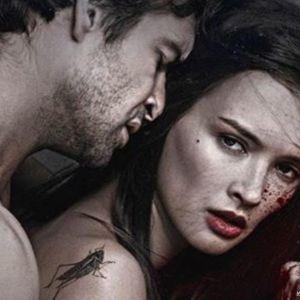 Подробнее: Паулина Андреева: «эротические сцены сначала репетировали в одежде»