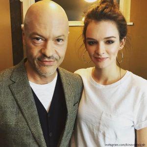Подробнее: Паулина Андреева выходит замуж за Федора Бондарчука?