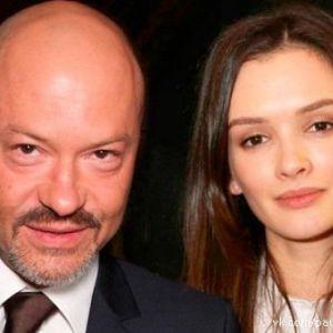 Подробнее: Федор Бондарчук дал главную роль Паулине Андреевой в новом фильме