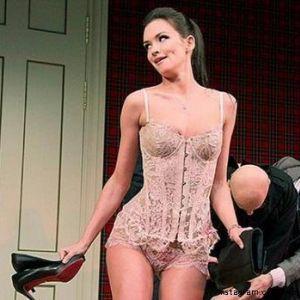 Подробнее: Паулина Андреева: свадьба с Бондарчуком будет, но позже
