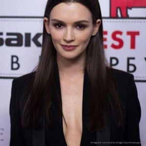 Подробнее: Паулине Андреевой досталась роль робота в фантастической драме