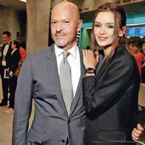 Подробнее: Паулина Андреева  и Федор Бондарчук пообщались с друзьями