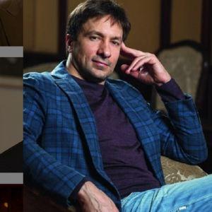 Подробнее: Григорий Антипенко не может жить без экстрима