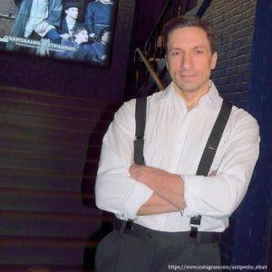 Подробнее: Григория Антипенко жестоко избили ночью