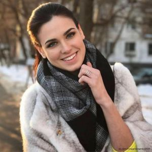 Подробнее: Ирина Антоненко  едва не попала под снежную лавину на съемках в горах