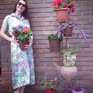 Подробнее: Наталья Антонова надеется, что теперь то точно будет девочка…