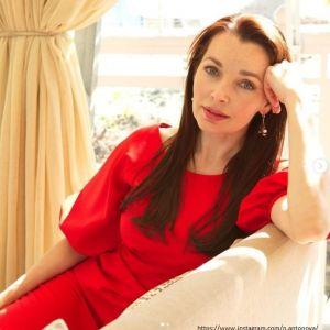 Подробнее: Наталья Антонова показала шедевр своего сына