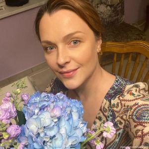 Подробнее: Светлана Антонова в очередной раз стала мамой
