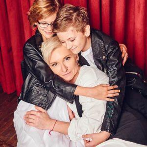 Подробнее: Диана Арбенина опубликовала фото своих двойняшек и поздравила их с юбилеем